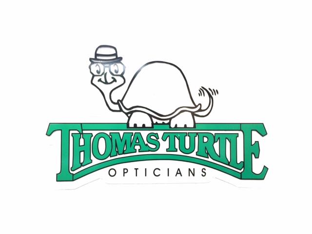 Thomas Turtle Opticians